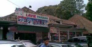 lavie baby shop