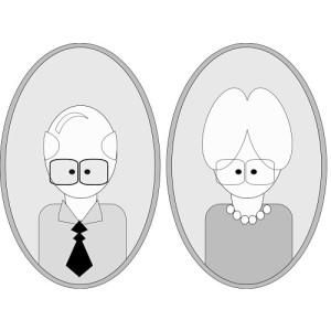 Kakek Nenek KamiL