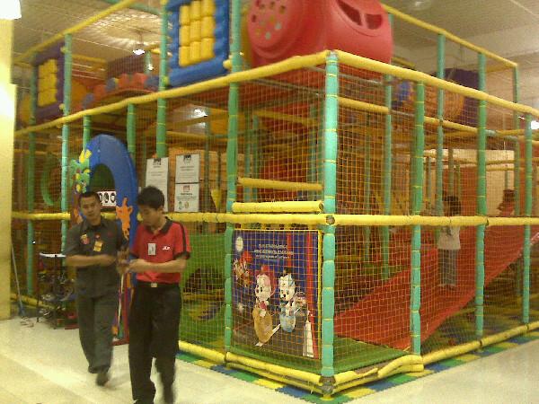 ZK's Today's Activities | Mencoba Sakinah