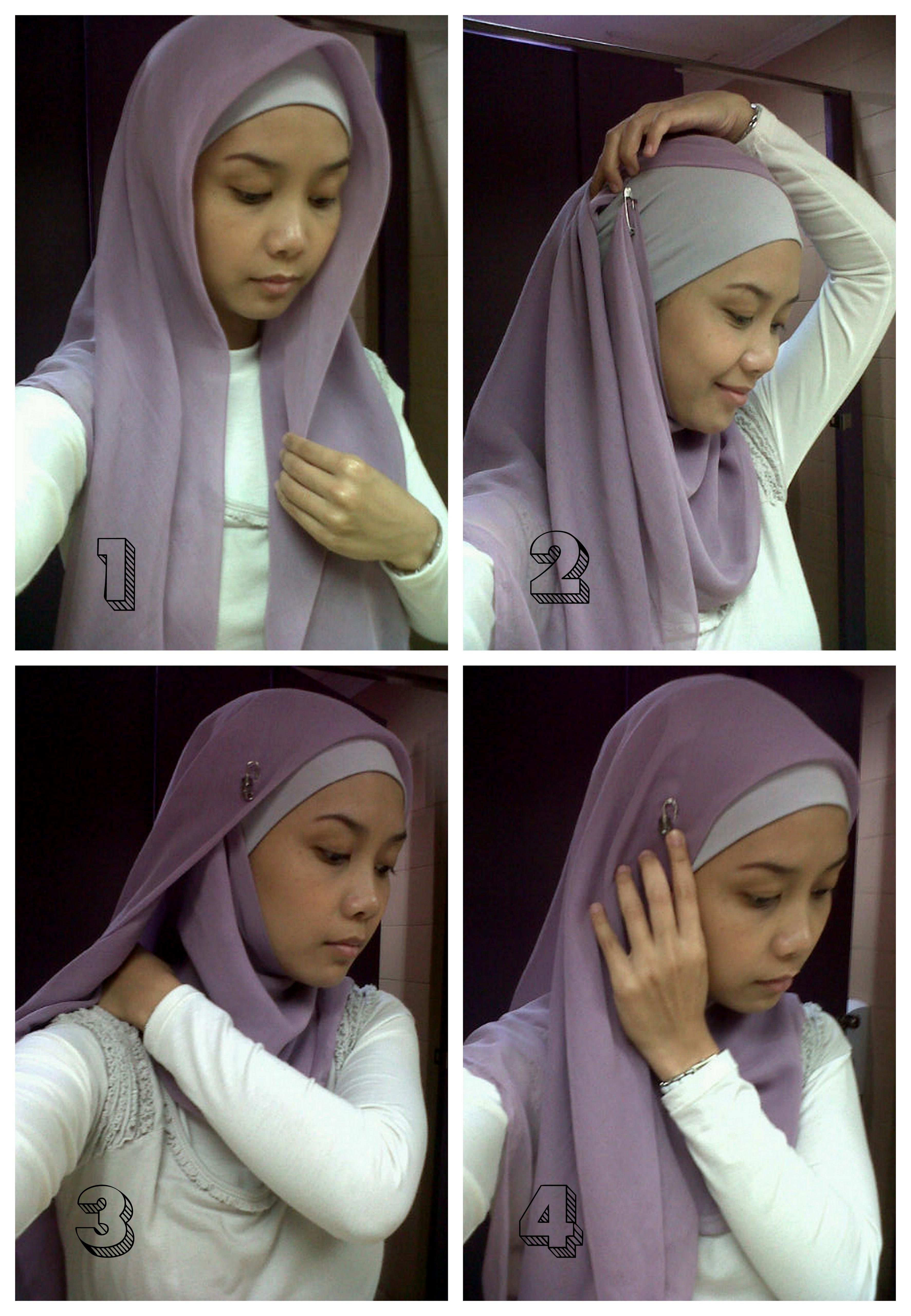 Mencoba Sakinah