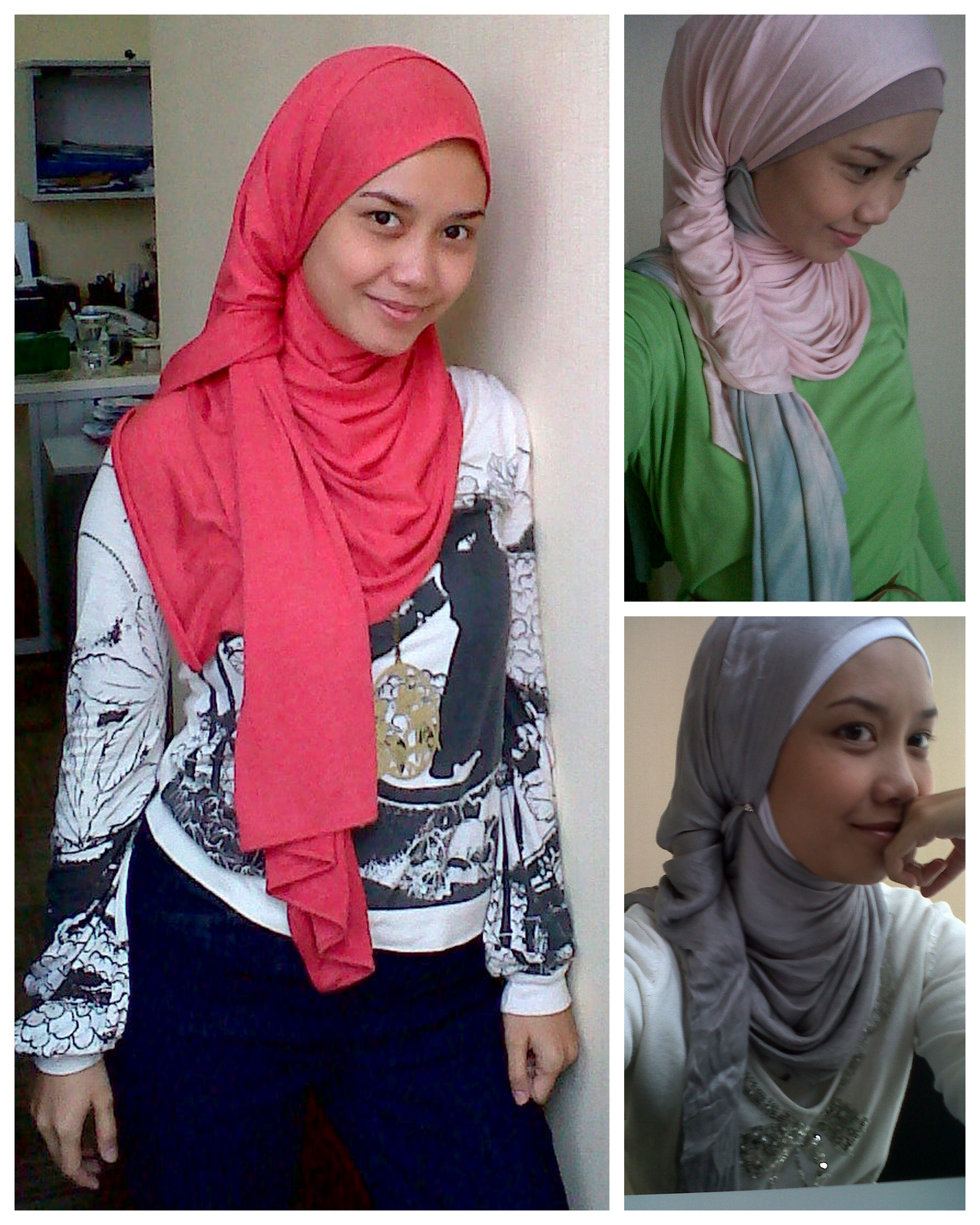 Hijab Idarina Laman 3