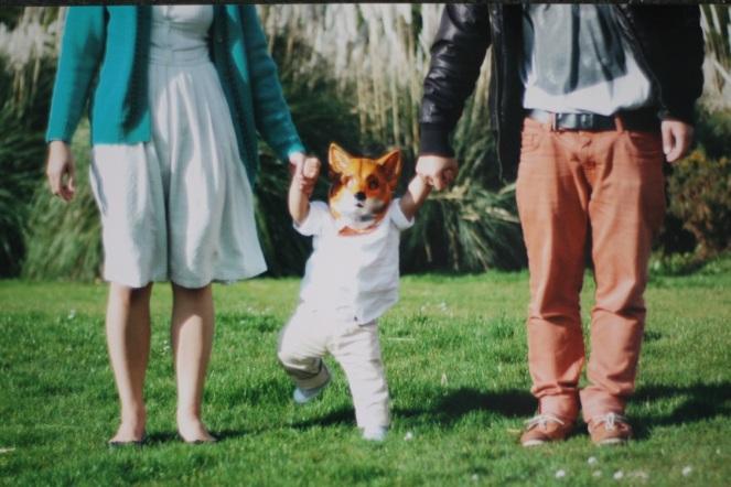 fox party 018