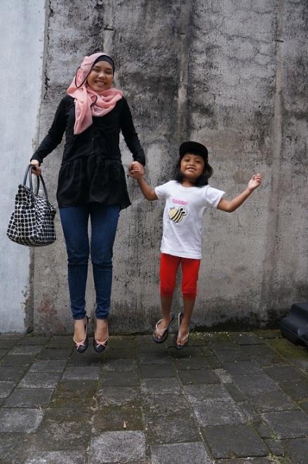 Bandung March 164