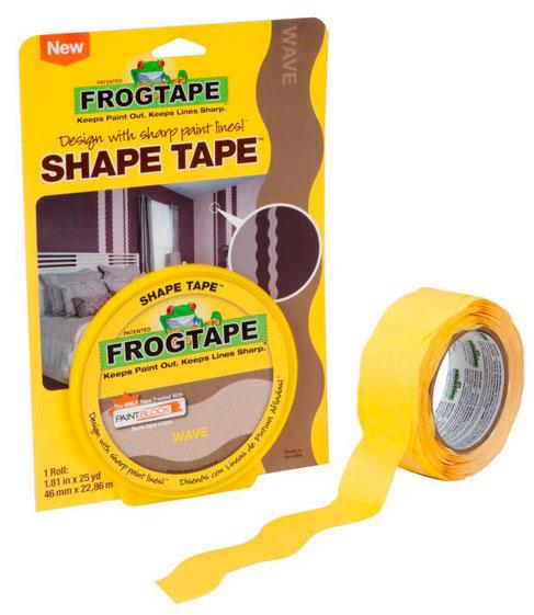 shapetape-package